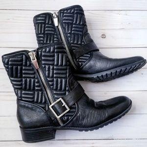 Calvin Klein Rauline Boots Size 9